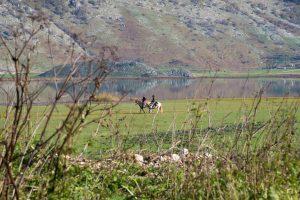 lago del matese monte miletto campobasso molise