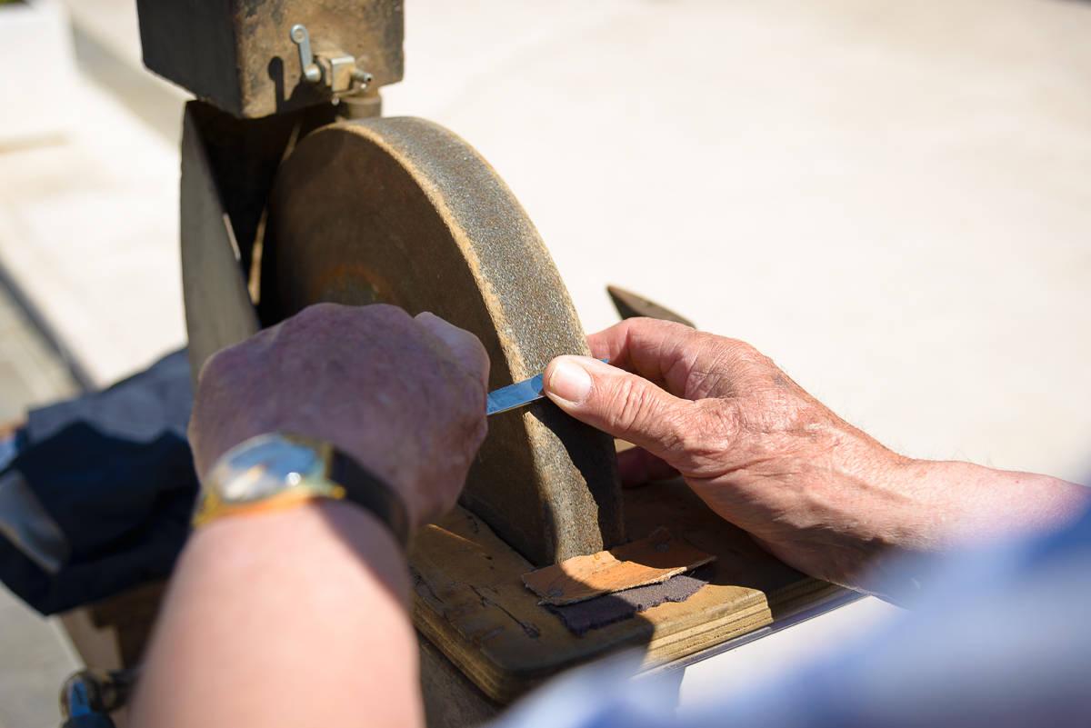 artigiano molise arrotino