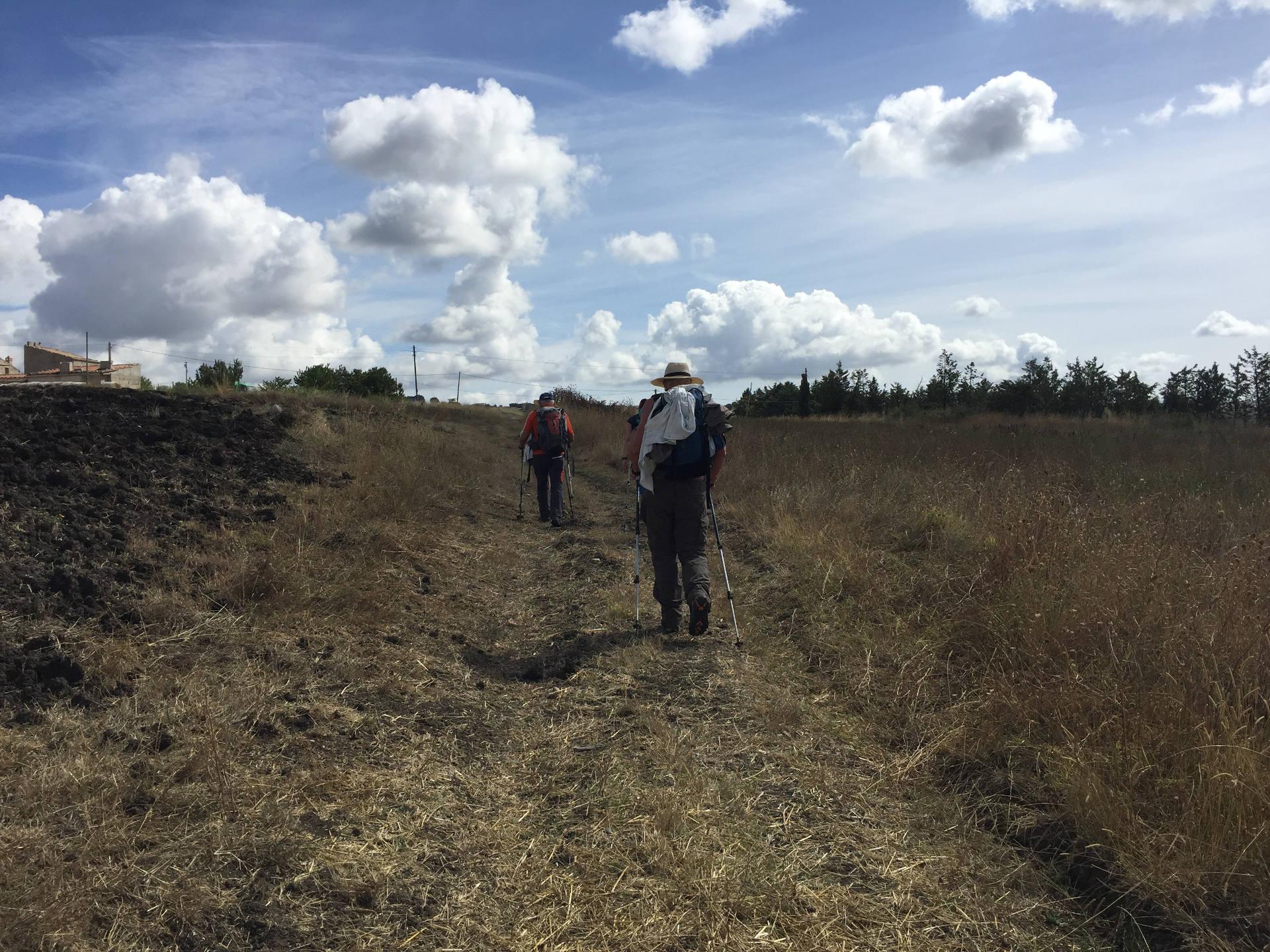 trekking molise tratturo cortile-centocelle matrice campobasso