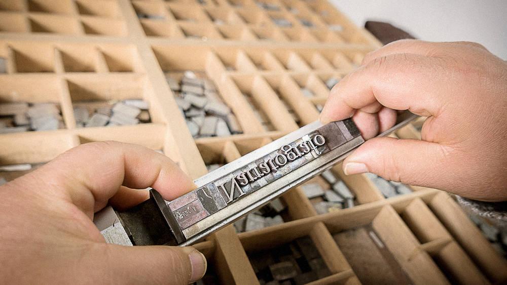 tipografo artigiano campobasso molise